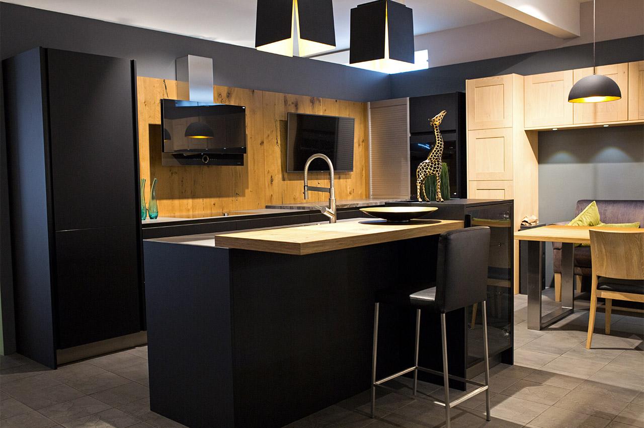 Beckermann  Küchen Krampe