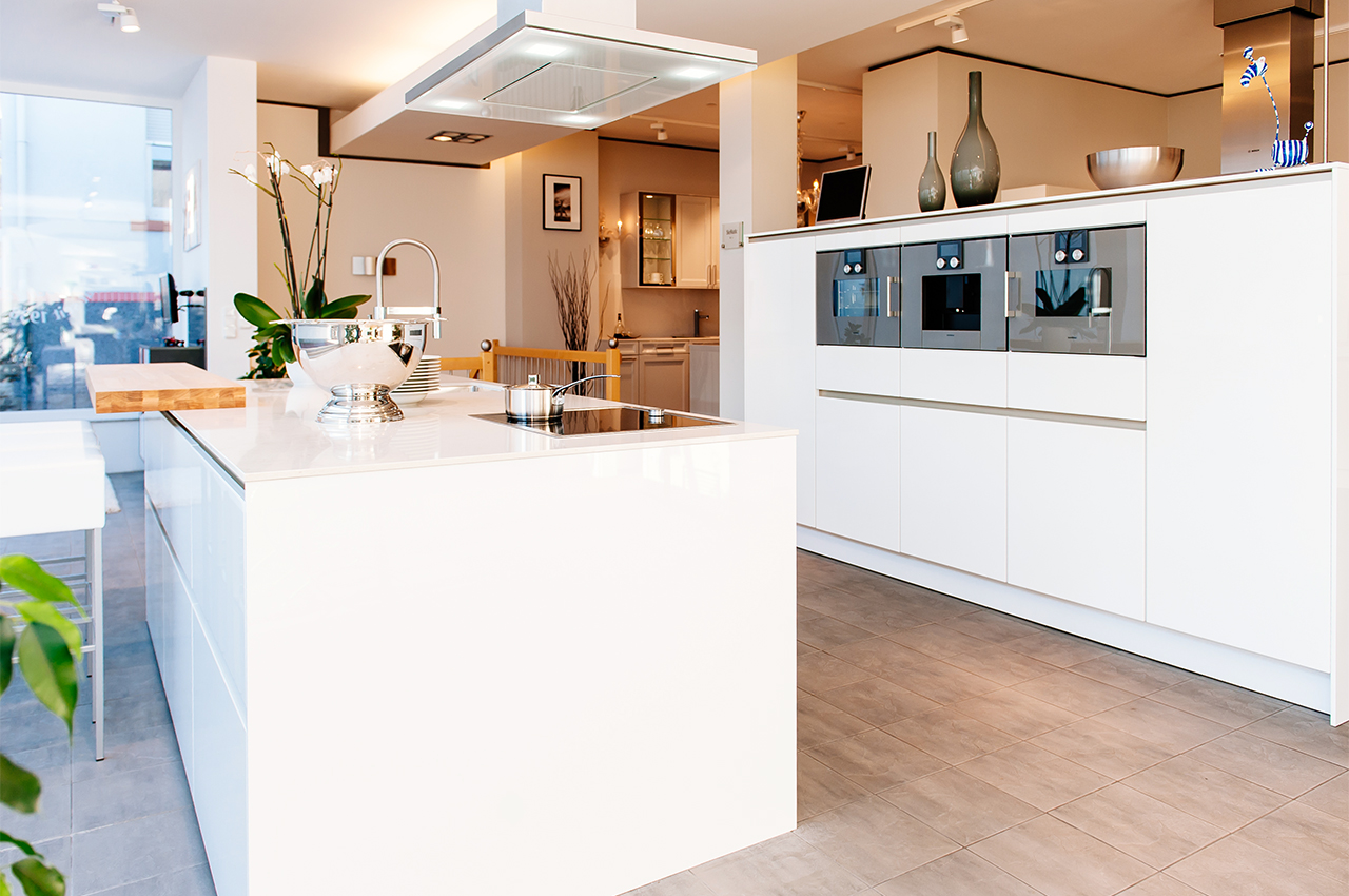 S2 L | Küchen Krampe