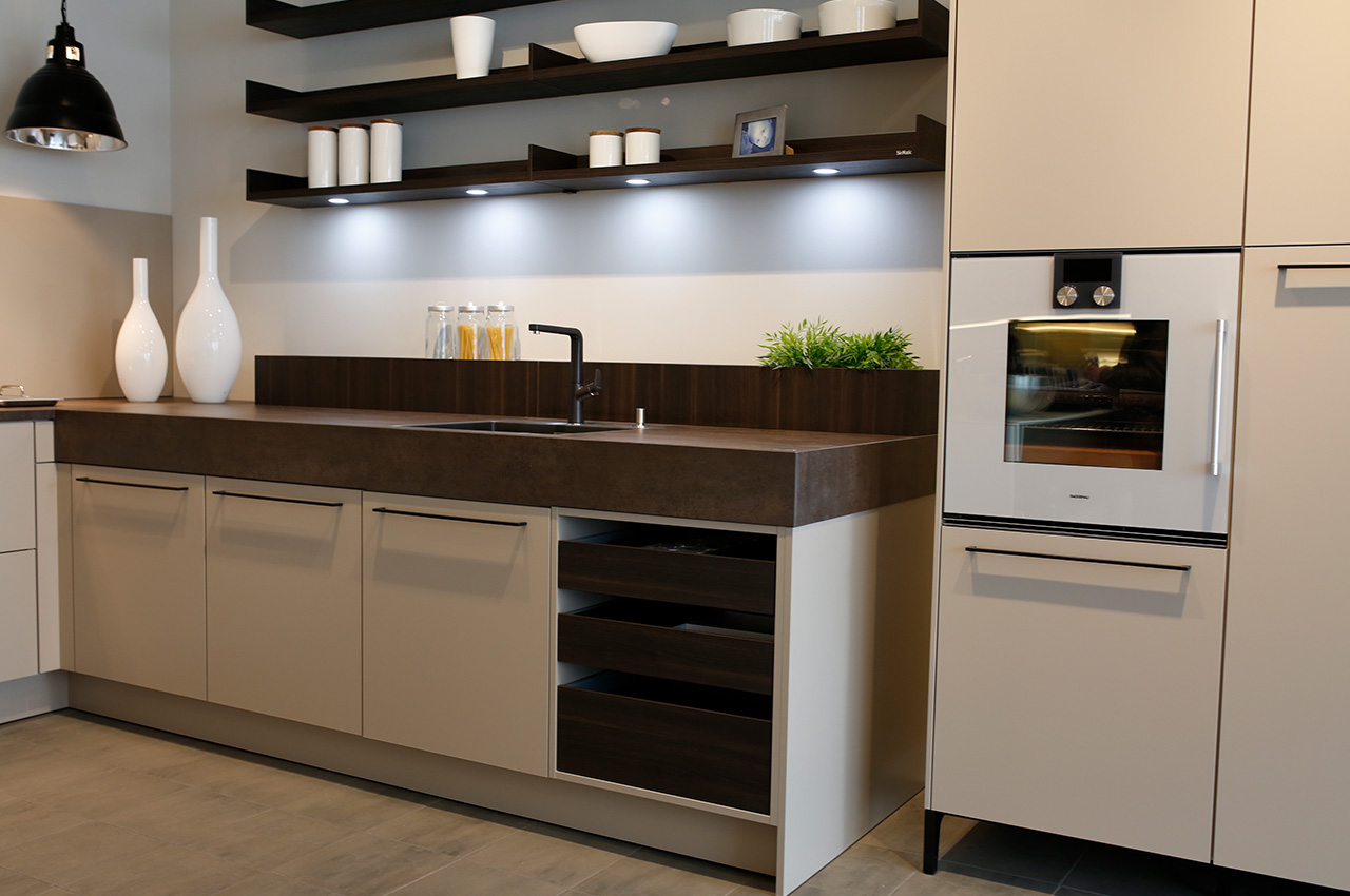 siematic k chen krampe. Black Bedroom Furniture Sets. Home Design Ideas