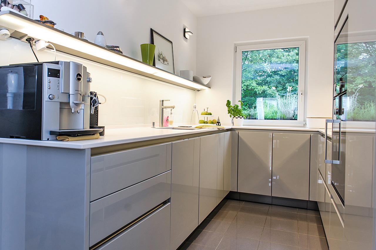 s2 tr ffelgrau k chen krampe. Black Bedroom Furniture Sets. Home Design Ideas