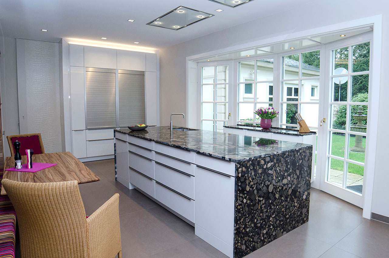 se 5005 l k chen krampe. Black Bedroom Furniture Sets. Home Design Ideas